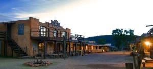 Pueblo Vaquero Durango